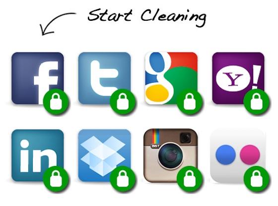 Social network: quali informazioni sono pubbliche
