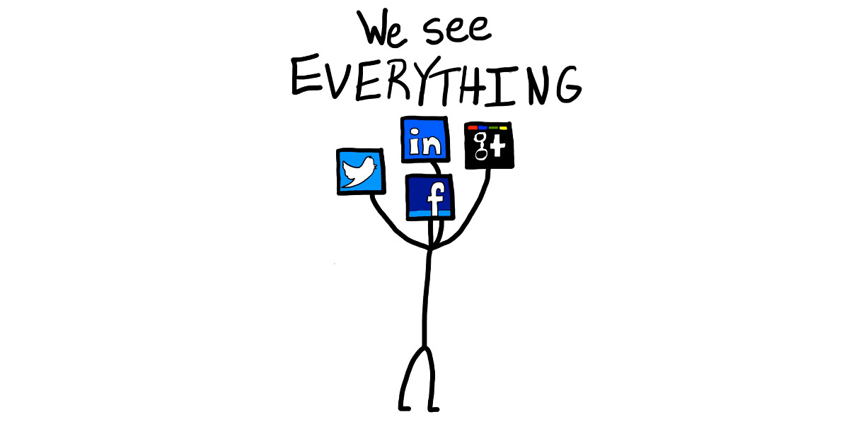 Politiche sulla privacy: cosa sapere e cosa fare prima di registrarsi ad un social network